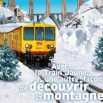Le Petit train jaune