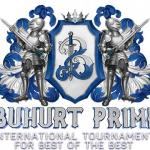 Buhurt Prime Tournament de Monaco - Logo