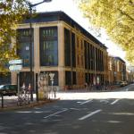L'école Toulouse School of economics