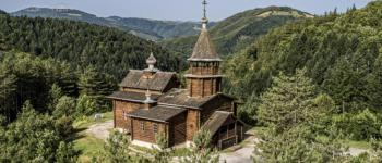 L'Eglise Russe orthodoxe