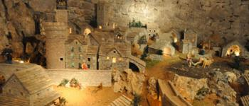 Le village miniature