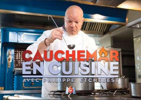 Philippe etchebest bient t de retour bordeaux bordeaux gironde aquita - Emission cuisine france 2 ...