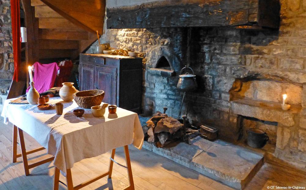 La plus vieille maison de l\\u0027Aveyron