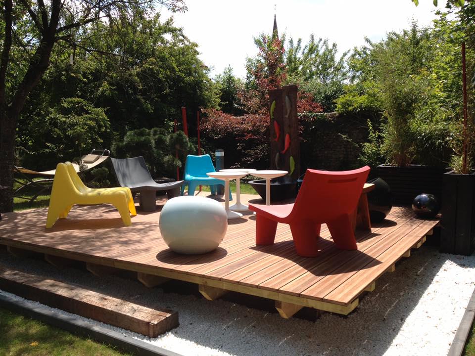 La maison arouet g te de charme et de bien tre saint - Les jardins du bien etre saint etienne ...
