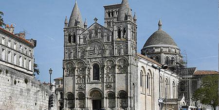 La Cathédrale Saint Pierre ...