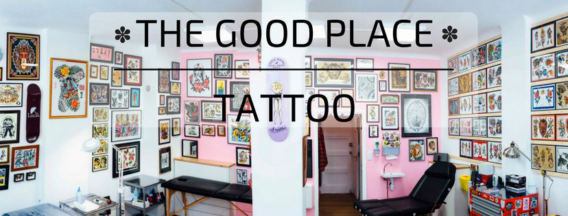 The good place tattoo premier mus e salon du tatouage toulouse toulouse haute garonne - Salon du tatouage toulouse ...