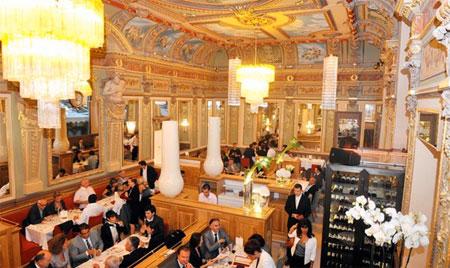 Le bibent restaurant belle epoque toulouse haute for Restaurant le miroir toulouse