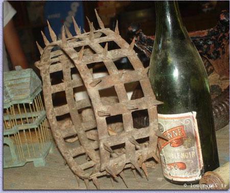 Ces objets anciens qui ont une me visker haute pyr n es midi pyr n - Photos objets anciens ...