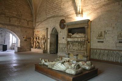 Le plus important palais gothique au monde avignon vaucluse r gion paca grand sud - Chambre de commerce d avignon ...